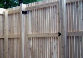 Fencing Services Isle of Wight