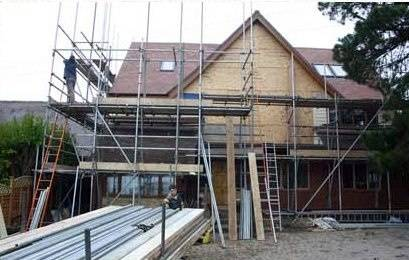 Roofing Company Isle of Wight